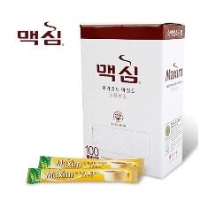 [커피][동서식품]맥심 모카골드마일드커피믹스