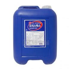 [락스]대용량/일반모리스락스18kg/사우나/욕실세제