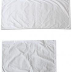 [침대]**무료배송** 베개커버화이트/자루식&주머니식/호텔/펜션/숙박업소