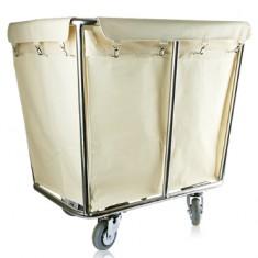 [캐리어]세탁물수거함,수건,찜질복(운반)사각캐리어/찜질방/사우나/병원/숙박업소